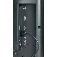 HDMI High Speed kabel s ethernetem, 2 m, černý