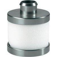 Hliníkový vzduchový filtr Reely, 3,5 - 6,0 cm3, 1:8, titanová
