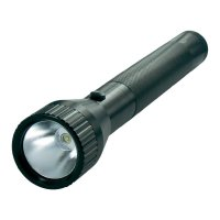 Kapesní LED svítilna Mellert TL 580 RD, 5 W, černá