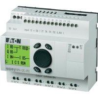 Řídicí reléový PLC modul Eaton easy 819-DC-RC (256269), IP20, 12, 6x relé, 24 V/DC