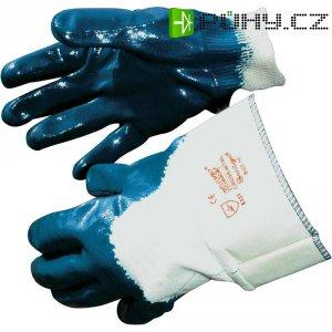 Pracovní rukavice Leipold + Döhle Cross-Nitril 1452, Nitrilový kaučuk, zcela potažený, velikost rukavic: 10, XL