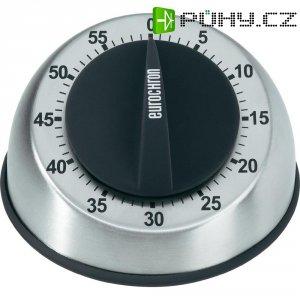 Mechanická minutka Eurochron 60 EAT 6060, nerez