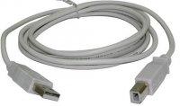 Kabel USB 2.0 A/B 1,8m
