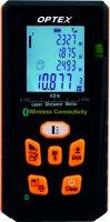 OPTEX 427020 Digitální laserový Bluetooth dálkoměr BTL-40
