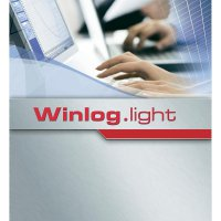 Software Ebro Winlog.light, 1340-2354, pro datalogger