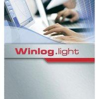 Software Ebro Winlog.light, 1340-2354, pro datalogger