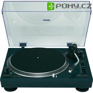DJ gramofon Mc Crypt DJ-U3565 B Profi s USB