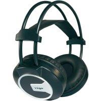 Sluchátka Renkforce CD-340
