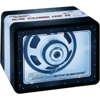 Subwoofer Mac Audio Ice Cube 112A, 400 W