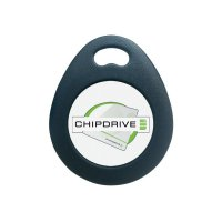 Chip Transponder Chipdrive Touch&Go, 1 kBit, S322172, 25 ks