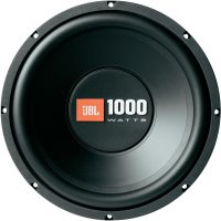 Basový reproduktor do auta JBL Harman CS-1214, 311 mm, 4 Ohm, 1000 W