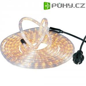 Světelná hadice s LED GEV, 6 m, žlutá