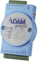 I/O modul Advantech, ADAM-6050, 10 - 30 V/DC, 18kanálový, digitální