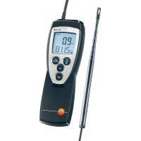 Thermo-anemometr testo 425, 0 - 20 m/s