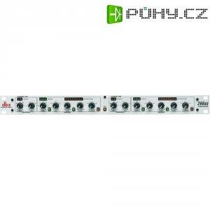 Kompresor/limiter/gate DBX 266 XS, 2kanálový
