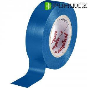 Izolační páska Coroplast, 302, 15 mm x 25 m, modrá
