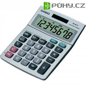 Kapesní kalkulačka Casio MS-80S