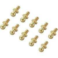 Kuličky kloubku Reely, 10 ks (HB68114)