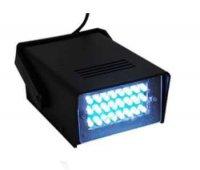 LED stroboskop - bílý