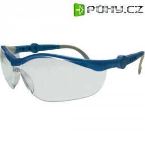Ochranné brýle Upixx Cycle Ergonomic, 2675, transparentní