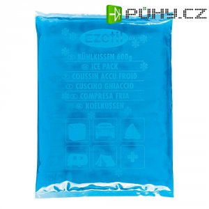 Chladicí gelový polštářek Ezetil Soffice 600 g