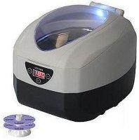 Ultrazvuková čistička VGT-1000B 0,75l 40W