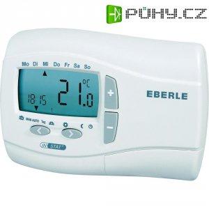 Bezdrátový termostat Eberle INSTAT+ 868 0536 21 296 000, bílá