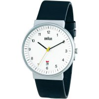 Náramkové hodinky Braun BN0032WHBKG