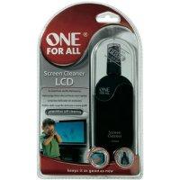 Čistič obrazovek OneForAll SV 8415, 250 ml