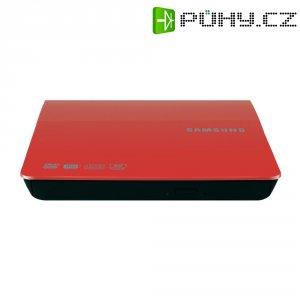 DVD vypalovačka Samsung USB Extern Retail Slim SE-208DB/TSRS
