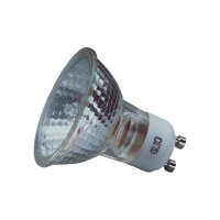 Halogenová žárovka, 230 V, 35 W, GU10