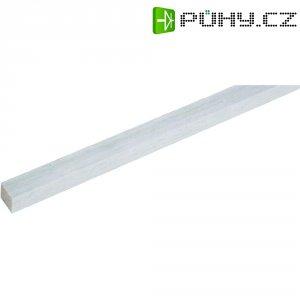 Dřevěný hranol z balsy 500 x 20 x 20 mm