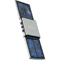 Solární nabíječka pro mobilní telefony