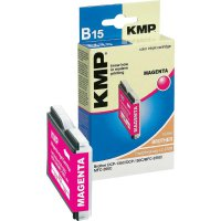 Toner KMP B15 1060,0006, pro tiskárny Brother, purpurová