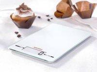 Digitální kuchyňská váha Soehnle Page Evolution white, bílá