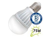 Žárovka LED A60 E27 12W bílá přírodní (Al)