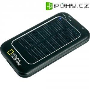 Solární nabíječka National Geographic Solar Power
