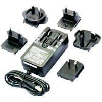 Síťový adaptér s redukcemi Dehner SYS 1357-1809, 9 V/DC, 18 W