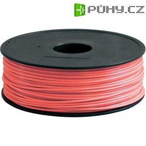Náplň pro 3D tiskárnu, Renkforce PLA300P1, PLA, 3 mm, 1 kg, růžová