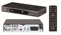 DVB-T přijímač HD - set top box - OPTEX ORT 8895 HD - DVB-T přijímač s vysokým rozlišením obrazu HD