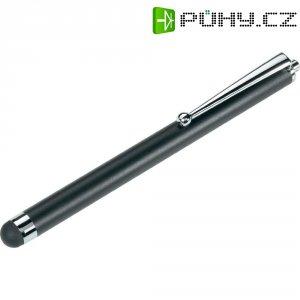 Univerzální pero Stylus, stříbrné