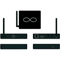 Mini PC Joy-it SmartTV, 4x 1,6 GHz, 2 GB/16 GB, Android 4.2