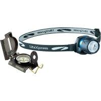 Čelovka LED Liberty 105 + kompas Wayfinder