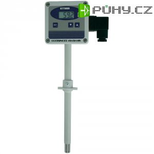 Nastavitelný převodník rel. vlhkosti a teploty vzduchu, Greisinger GHTU-1K MP, 112500