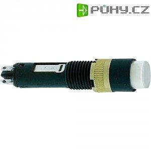 Signalizační světlo s objímkou RAFI, T1, 24 V, 8,1 mm