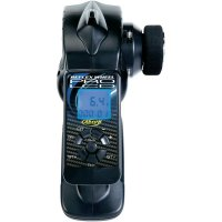 RC souprava volantová Carson Reflex Wheel Pro LCD, 3-kanálová, 2,4GHz FHSS