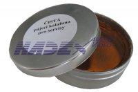 Kalafuna čistá 50g PROFI, kovová miska