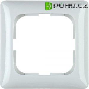 Krycí rámeček Busch-Jaeger Reflex SI, 2511-214K, bílá
