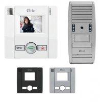 Barevný minivideotelefon OTIO MPV-500