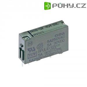 Výkonová relé PA 5 Panasonic PA1A12, PA1A12, 120 mW, 5 A 110 V/DC/250 V/AC , 1250 VA